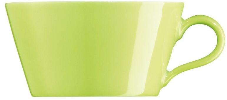 Arzberg Tric Teetasse 0,22 l grün