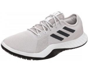 »CrazyTrain LT Schuh« Trainingsschuh, weiß, white adidas Performance