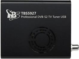 TBS TBS-5927 Single-Tuner
