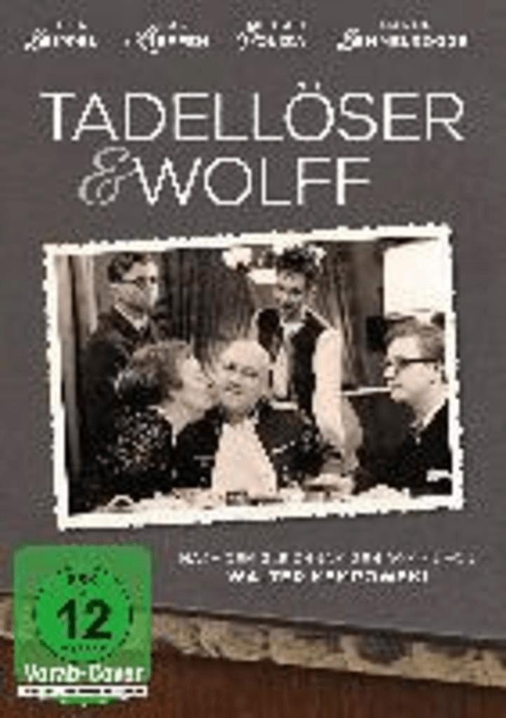 Tadellöser & Wolff [DVD]
