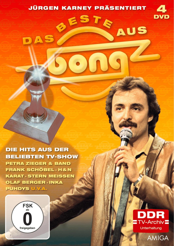 Das Beste aus BONG [DVD]