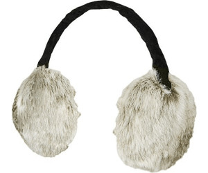 Barts Fur Earmuffs rabbit