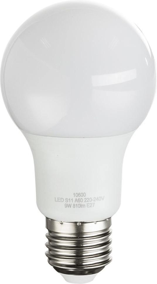 Globo LED 9W E27 (10600)