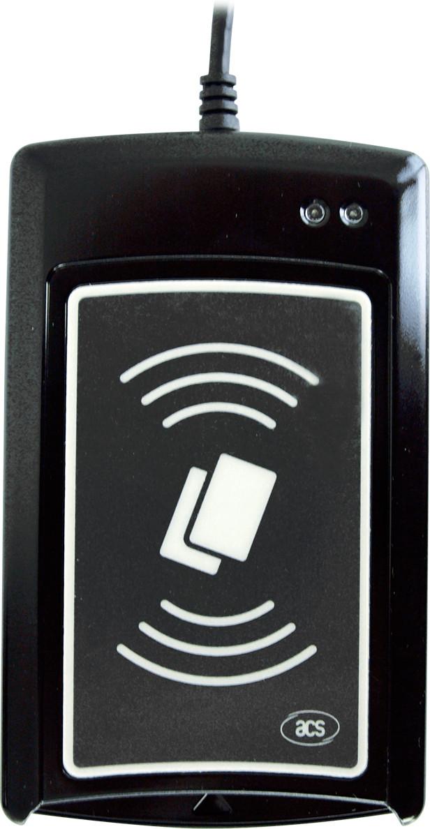 Image of Advanced Card Systems Ltd. ACR1281U-C1 Dual Interface