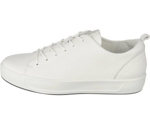 newest b54fd 8bebe Buy Ecco Soft 8 Ladies (440503) white from £65.05 (Today ...