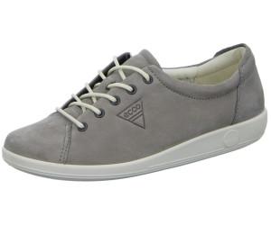 Ecco Soft 2.0 (206503) warm grey ab 71,90 €   Preisvergleich