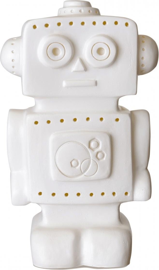 Egmont Toys Roboter Weiß (360019)