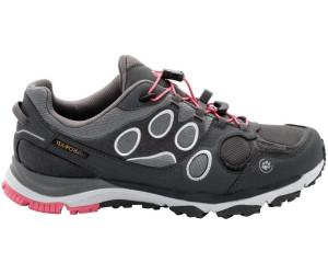 Jack Wolfskin Frauen Trail Running Schuhe Zenon Track Low Women 42 grün 4VvoA9NdD