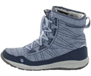 Jack Wolfskin Winterschuhe Frauen Portland Boot Women 39,5 blau