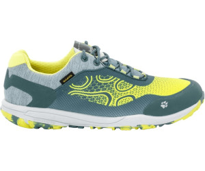 Jack Wolfskin Crosstrail Texapore Low Women 40,5 braun