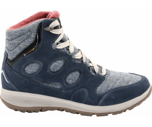 95 W Mid Blue 83 Ab Vancouver Wolfskin Texapore Jack Night 0Pk8wOXn