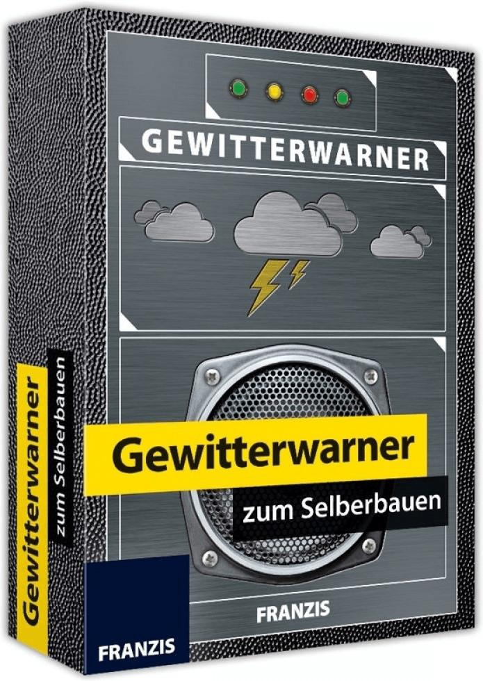 Franzis Gewitterwarner