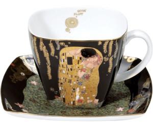 Goebel Kaffeetasse Der Kuss 10 cm