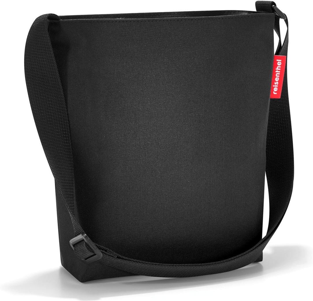 Reisenthel Shoulderbag S black
