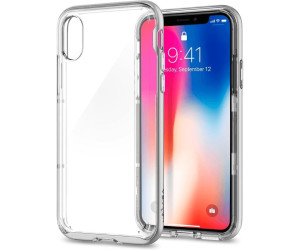 coque pour iphone x neo hybrid crystal