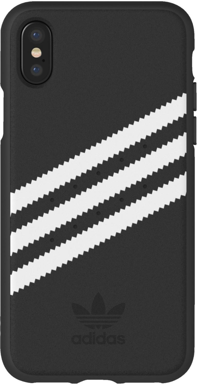 Adidas Originals Stripes Case (iPhone X) black
