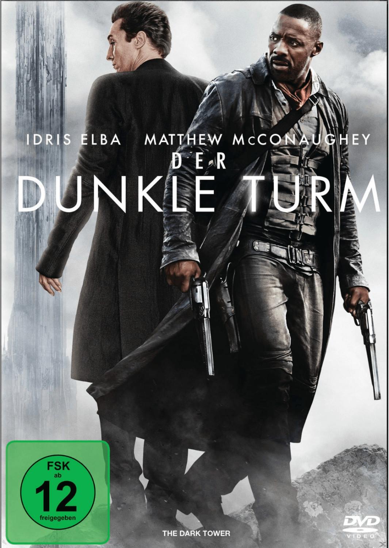 Der dunkle Turm [DVD]