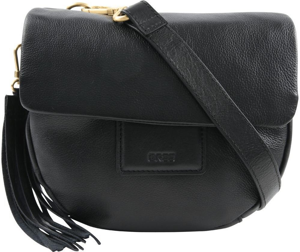 Bree Jersey 1 black
