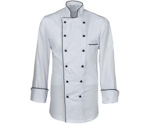 Greiff gastro moda Herren Cuisine Premium Kochjacke Regular