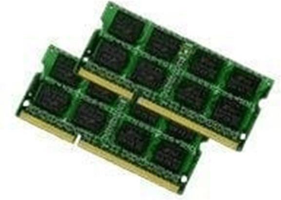 #MicroMemory 8GB SODIMM DDR3-1333 (MMA8218/8GB)#