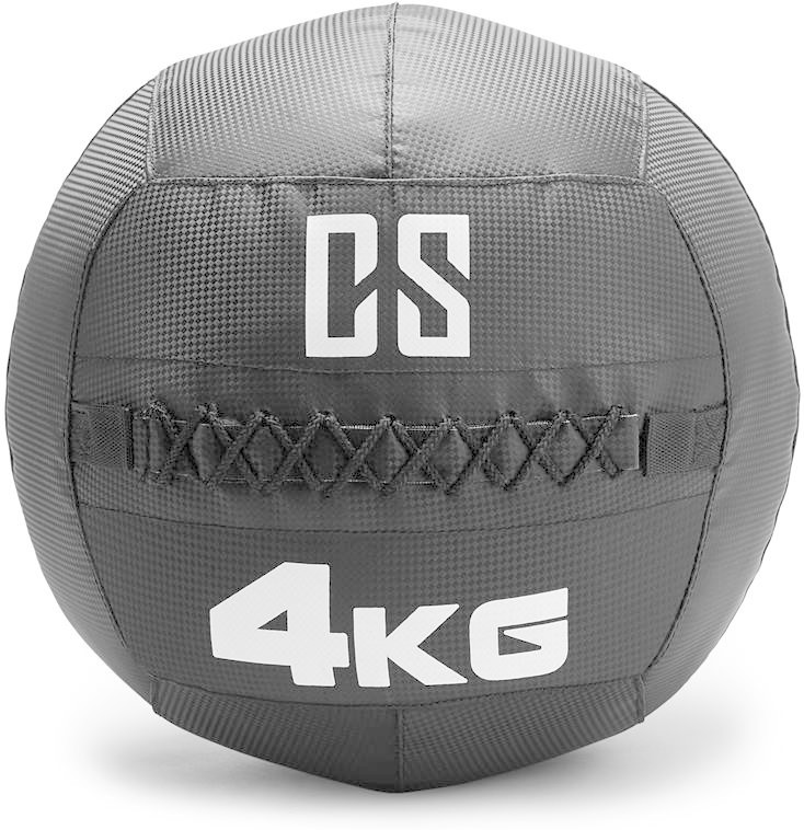 Capital Sports Bravor Wall Ball 4kg