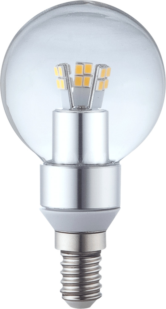 Globo LED 4W E14 (10772)