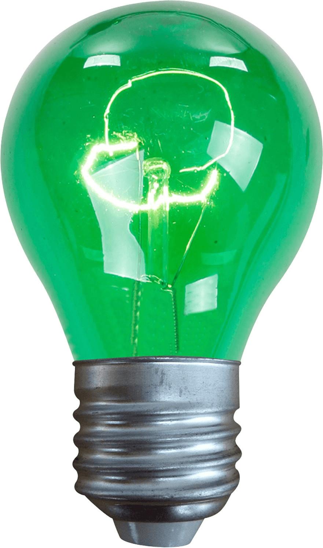 Globo 25W E27 grün (3400L)