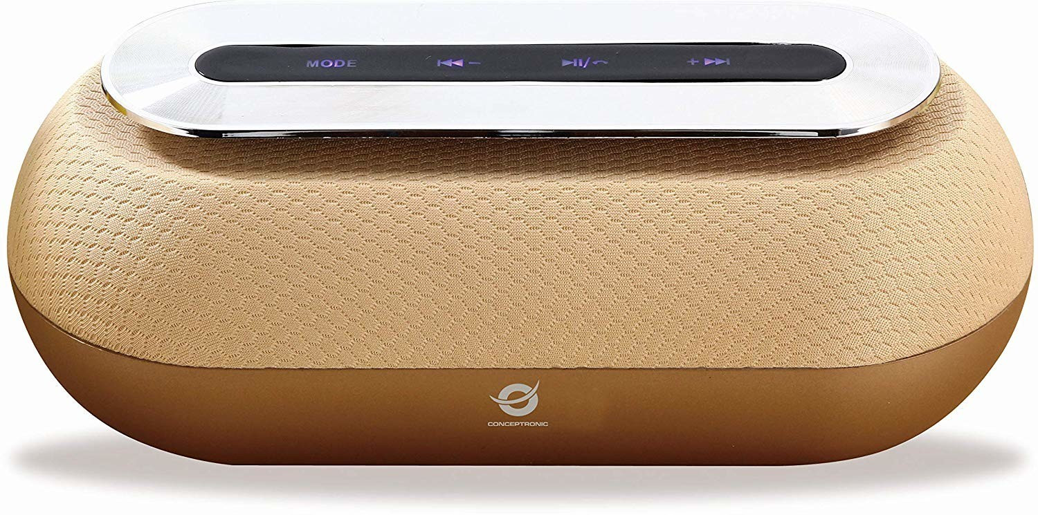 Image of Conceptronic Dunkan gold