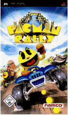 Pac-Man Rally (PSP)