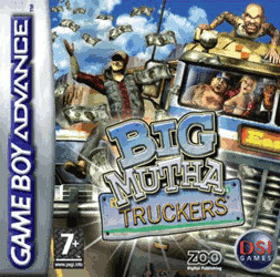 Big Mutha Truckers (GBA)