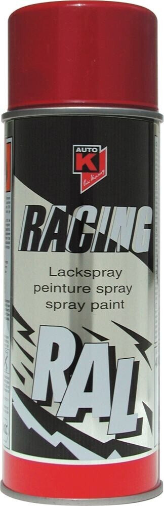 Kwasny Lackspray Racing 400 ml Karminrot RAL 3002