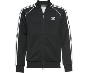 Adidas Originals SST Track Top (CW1256) black ab 49,95