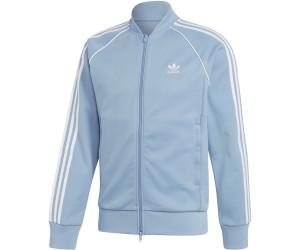 Blaue ADIDAS Jacke Sport Tracking Jacke Hellblau Adidas   Etsy