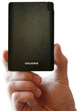 Image of Iceworks 3000 Portable Charger