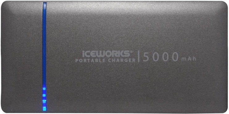 Image of Iceworks 5000 Portable Charger
