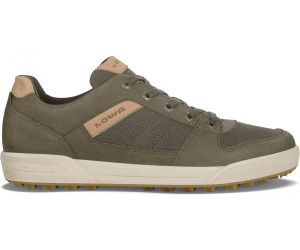 SEATTLE LO - Sneaker low - beige KSIQ7FhEL