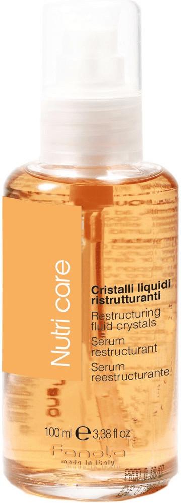 Fanola Nutri Care Kristall-Liquid (100ml)