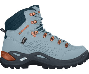 get new the sale of shoes separation shoes Lowa Renegade GTX Mid 20 Ws eisblau/kupfer ab 159,95 ...