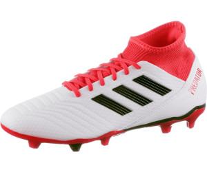 adidas Predator 18.3 FG Fußballschuhe Herren BlauGrün