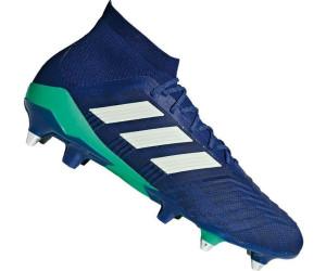 chaussures de foot vissé adidas predator