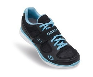Giro Whynd black/blue