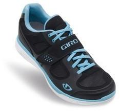 Giro Whynd black/blue