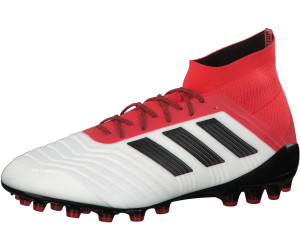 new arrival 80291 7ce52 Adidas Predator 18.1 AG footwear white core black real coral