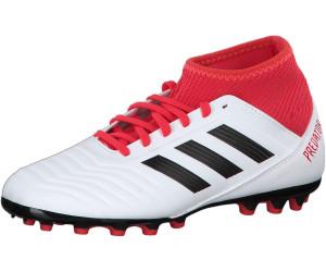 wholesale adidas predator tango 18.3 all white billig