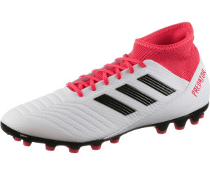 huge selection of 2a526 bf6ec Adidas Predator 18.3 AG. whitereal coralcore black