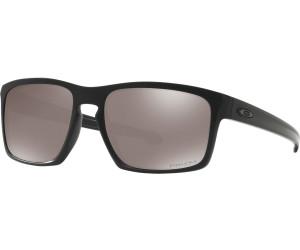 c45215cb86 Buy Oakley Sliver OO9262-4457 (matte black prizm black polarized ...