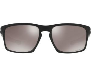 5dcbfd4e34 Oakley Sliver OO9262. OO9262-4457 (matte black prizm black polarized)