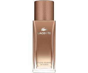 new arrival 174cc 128d1 Lacoste Pour Femme Intense Eau de Parfum ab 27,58 € (Oktober ...