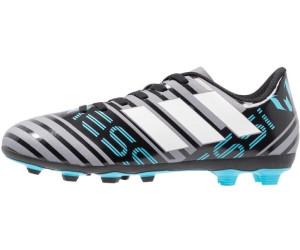 Adidas Nemeziz Messi 17.4 FxG Jr au meilleur prix sur