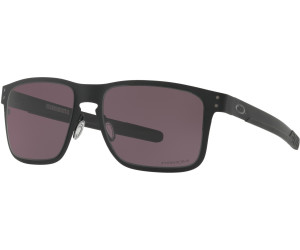 0e7163d6ff Buy Oakley Holbrook Metal OO4123-1155 (matte black prizm grey) from ...